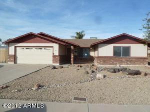 6558 E INGLEWOOD Street, Mesa, AZ 85205
