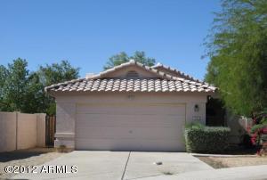 26 S Tiago Drive, Gilbert, AZ 85233