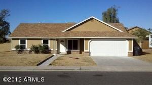 1806 N Silverado, Mesa, AZ 85205