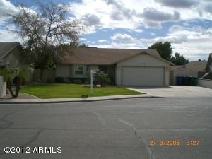 3153 E CAPRI Circle, Mesa, AZ 85204