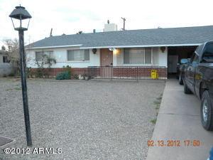 2229 E Aspen Avenue, Mesa, AZ 85204