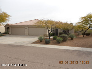 16745 E Saguaro Boulevard, 108, Fountain Hills, AZ 85268