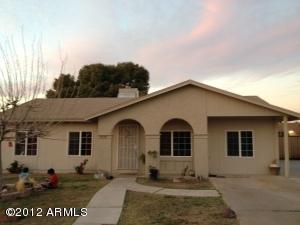 2530 E BUTTE Street, Mesa, AZ 85213