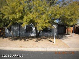 7636 E Glade Avenue, Mesa, AZ 85209