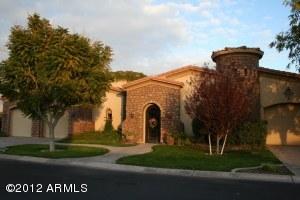 12361 N 89th Place, Scottsdale, AZ 85260