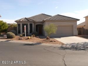 2415 N TIERRA ALTA Circle, Mesa, AZ 85207