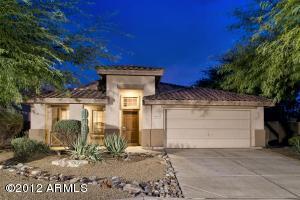 10223 E Salt Bush Drive, Scottsdale, AZ 85255
