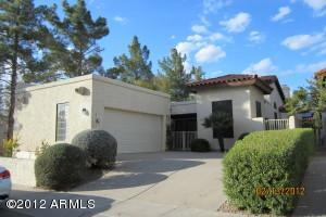 5502 E Shaw Butte Drive, Scottsdale, AZ 85254