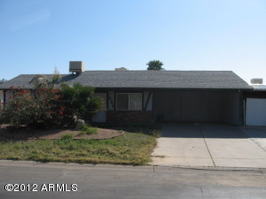 551 N 94th Place, Mesa, AZ 85207