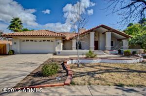 697 E Cullumber Street, Gilbert, AZ 85234