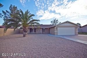 3247 E Enid Avenue, Mesa, AZ 85204