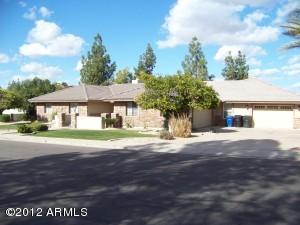 3544 E Encanto Street, Mesa, AZ 85213