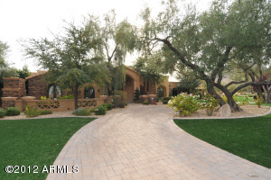 8035 N IRONWOOD Drive, Paradise Valley, AZ 85253