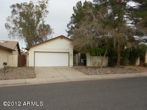 1835 S Yucca, Mesa, AZ 85202