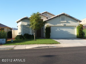6756 E Northridge Street, Mesa, AZ 85215