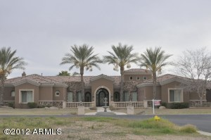 3937 E Norcroft Circle, Mesa, AZ 85215