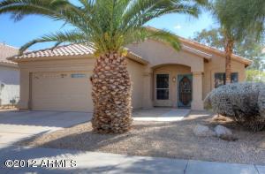 8683 E Mescal Street, Scottsdale, AZ 85260