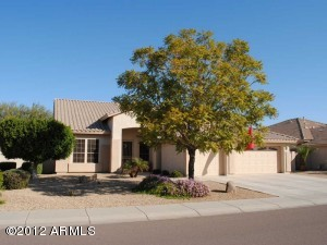 7972 W FOOTHILL Drive, Peoria, AZ 85383