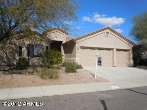 4586 E Buckhorn Trail, Cave Creek, AZ 85331