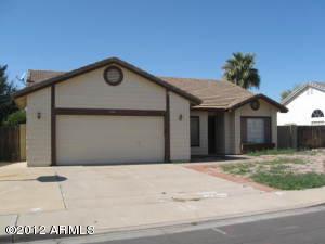 860 N SETON Street, Mesa, AZ 85205