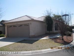 6625 E Barstow Street, Mesa, AZ 85205