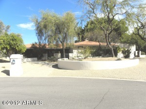 6220 E Maverick Road, Paradise Valley, AZ 85253