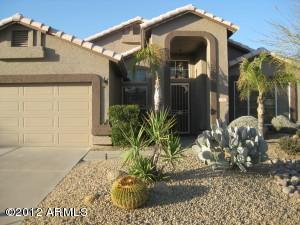 7286 E Black Rock Road, Scottsdale, AZ 85255