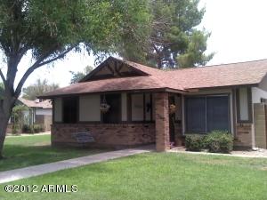 5135 E Evergreen Street, 1215, Mesa, AZ 85205