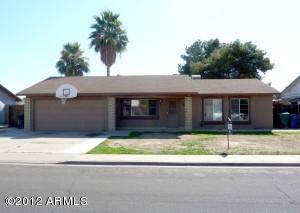 611 W Frito Avenue, Mesa, AZ 85210