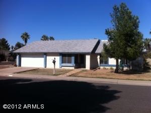 762 W Naranja Circle, Mesa, AZ 85210