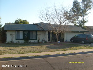 3317 E El Moro Avenue, Mesa, AZ 85204