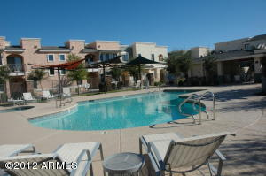 Additional view of pool area