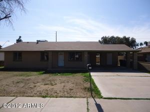 1455 E Flossmoor Avenue, Mesa, AZ 85204