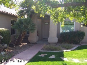 1735 W Aspen Avenue, Gilbert, AZ 85233