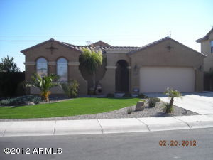 4249 S Squires Lane, Gilbert, AZ 85297