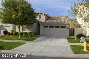 4388 E Park Avenue, Gilbert, AZ 85234