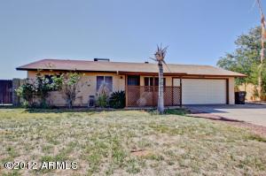 7149 E Jensen Street, Mesa, AZ 85207