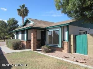 5135 E EVERGREEN Street, 1237, Mesa, AZ 85205