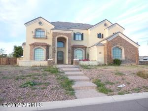 6960 E Ivyglen Street, Mesa, AZ 85207
