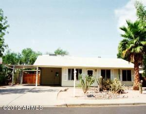 2340 W OLLA Avenue, Mesa, AZ 85202