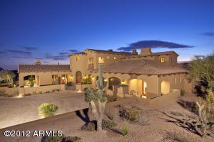 36356 N 105TH Place, Scottsdale, AZ 85262