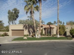 8002 E Del Platino Drive, Scottsdale, AZ 85258