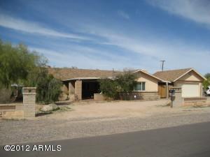 6632 E Holiday Drive, Mesa, AZ 85215