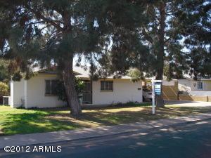 63 W 10th Drive, Mesa, AZ 85210