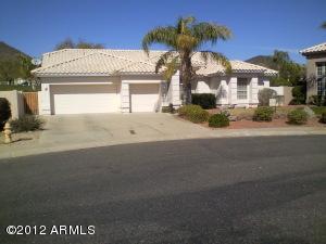 6002 W Foothill Drive, Glendale, AZ 85310