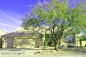 11186 E BLUE SKY Drive, Scottsdale, AZ 85262