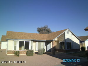 1055 N Recker Road, 1023, Mesa, AZ 85205