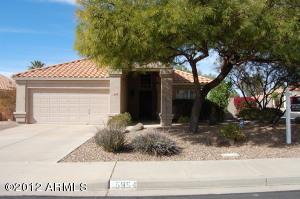 5954 E Trailridge Street, Mesa, AZ 85215
