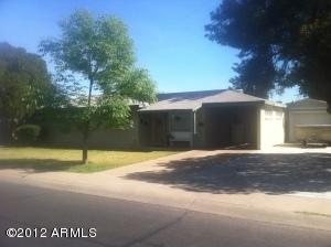 525 N EMERSON Street, Mesa, AZ 85201