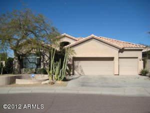 7644 E Thunderhawk Road, Scottsdale, AZ 85255